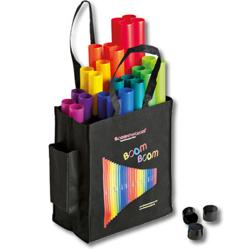 Boomwhacker Basic School Set *Aktion*