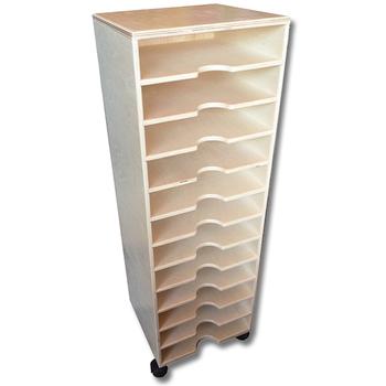 klacks box regal ivo haas lehrmittelversand verlag. Black Bedroom Furniture Sets. Home Design Ideas