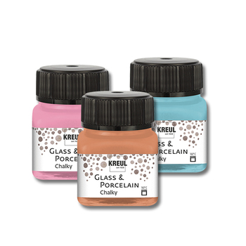 Kreul Glass & Porcelain Chalky 20 ml