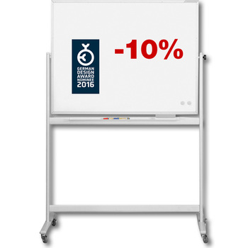 Mobile Whiteboards *Aktion*