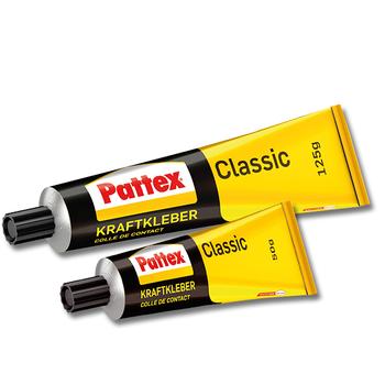 Fantastisch Pattex Kraftkleber Classic - Ivo Haas Lehrmittelversand & Verlag JB88