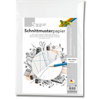 Schnittmusterpapier - Ivo Haas Lehrmittelversand & Verlag